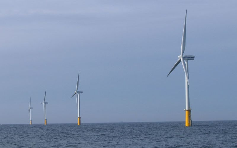 wind energy matchmaking